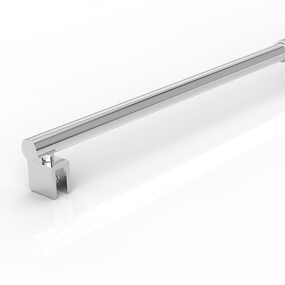 stabilisator haltestange stabilisatorstange dusche duschwand edelstahl wow ebay. Black Bedroom Furniture Sets. Home Design Ideas
